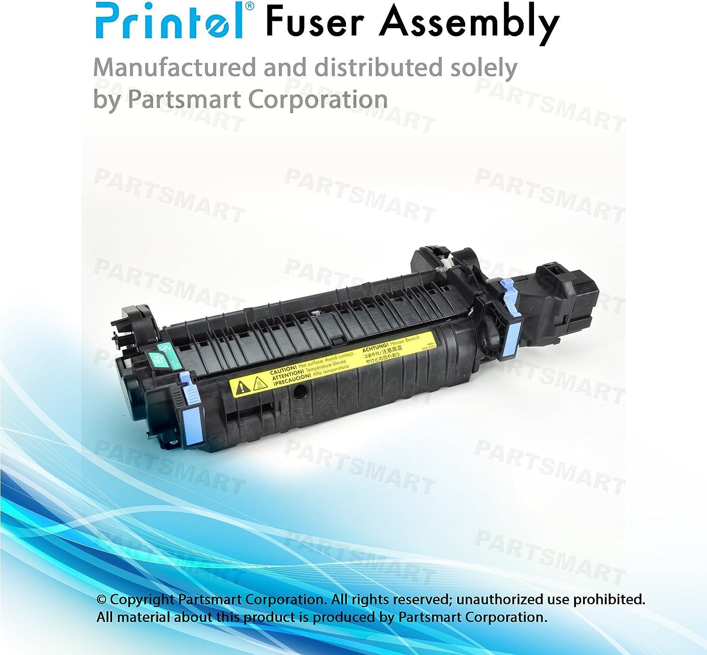 HPCP3525//CM3530//M551 RM1-4955-000 Fuser Assembly Refurbished by Printel 110V