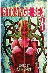 Strange Sex 3 Paperback