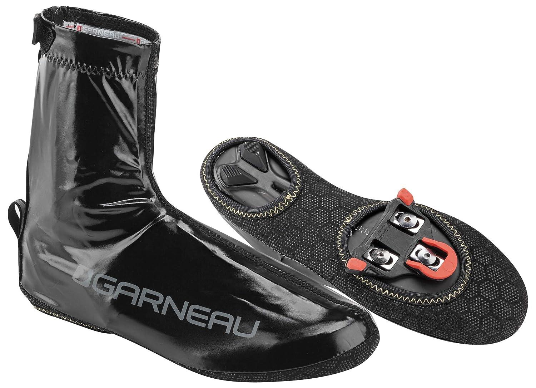 Louis Garneau winddy Shoe Covers – ユニセックス S ブラック B01NBQS9EH