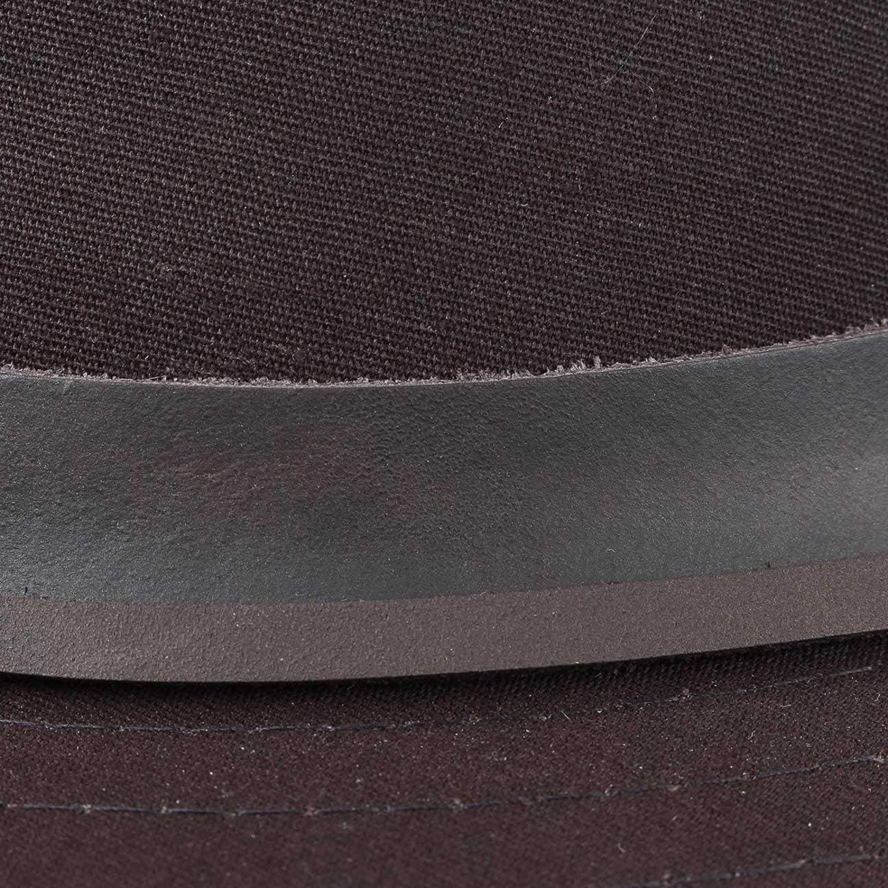 5 universelle Lanière en cuir Antik altbraun 1,4 x 24 longue poussette voiture remorque