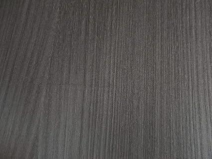 Koto Gray Dark Dyed Finished Wood Veneer 24 X 24 On Paper