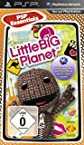 Little Big Planet [Essentials] - [Sony PSP]