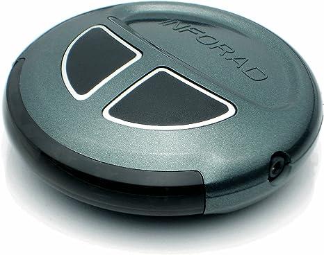 Inforad V4-E Support Batterie Assistant daide /à la conduite