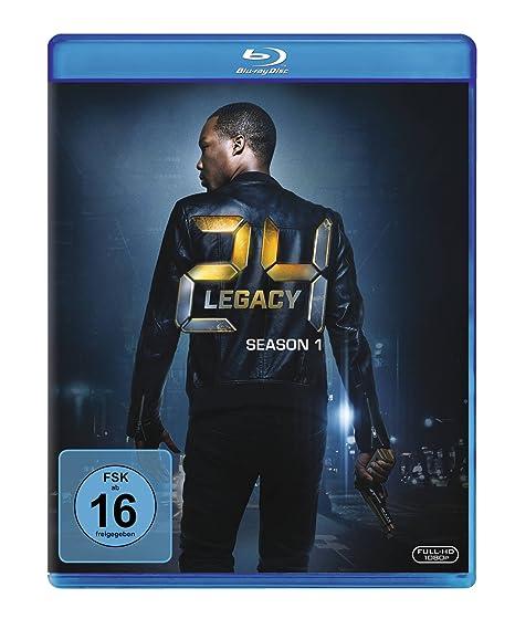 24 - Legacy [Blu-ray]