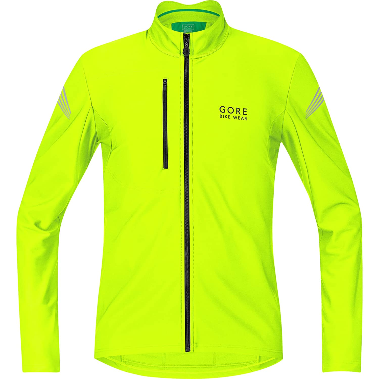 Gore Bike Wear Men S Element Thermo Jersey Sports