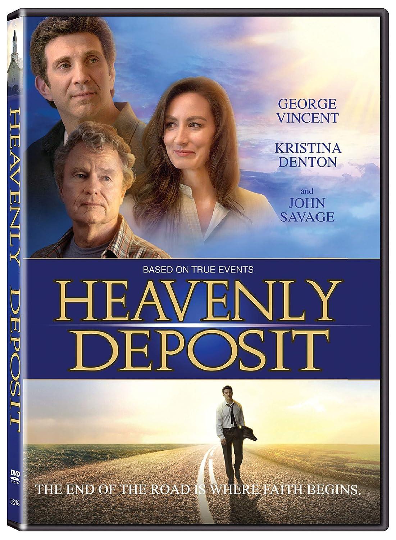 Heavenly Deposit
