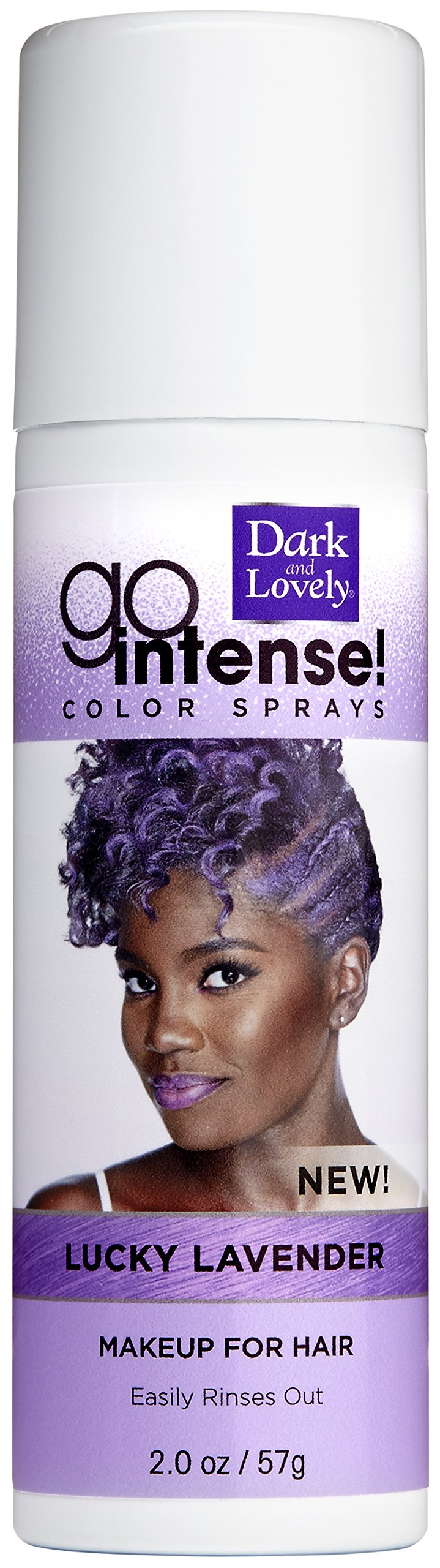 Amazon Com Temporary Hair Color By Softsheen Carson Dark And Lovely
