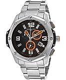Jorg Gray Herren-Armbanduhr Chronograph Quarz JG9100-14