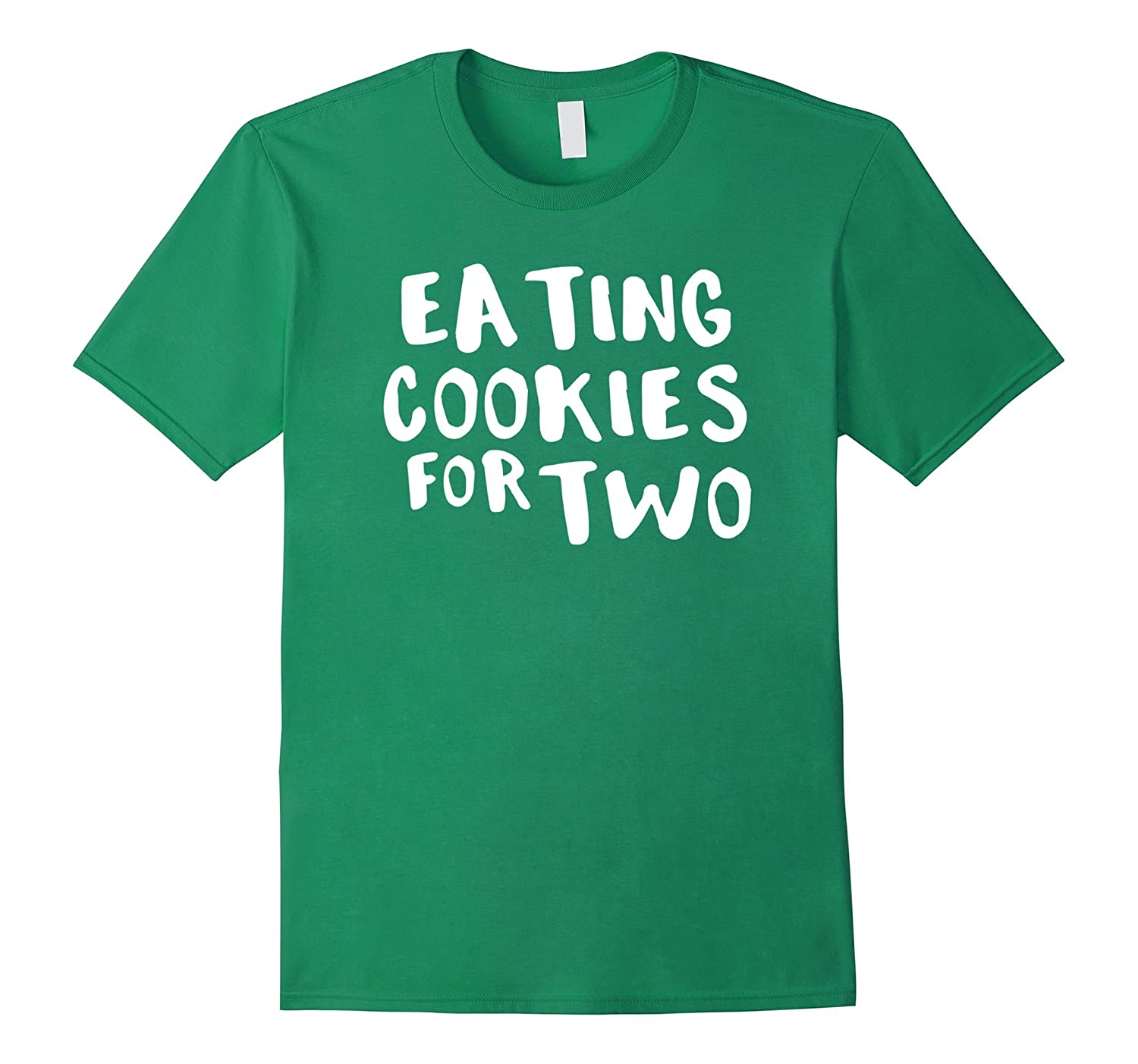 Matching Pregnancy Shirts Christmas Announcement Couple Gift-FL