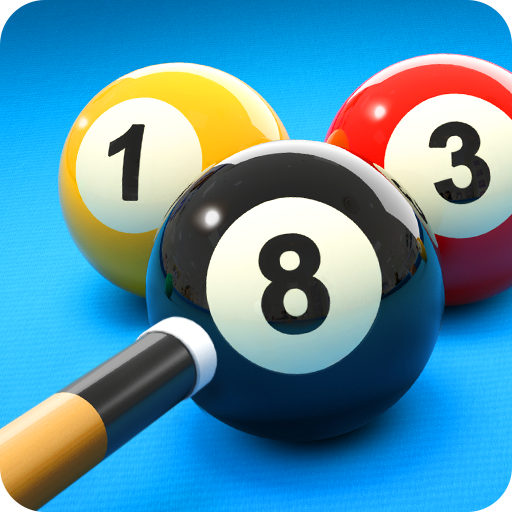 8 Ball Pool (Play 8 Ball Pool With Facebook Friends)