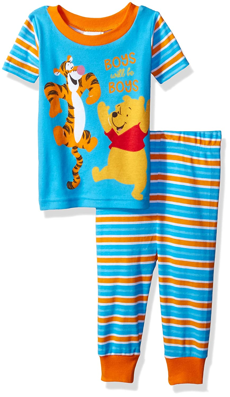 品質一番の Disney B06VVX424S SLEEPWEAR ベビーボーイズ 18 Months 18 Months ブルー B06VVX424S, OHMURA I&E:9a36bc2e --- a0267596.xsph.ru
