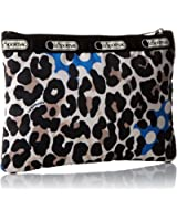 LeSportsac Classic 3 Zip Cosmetic