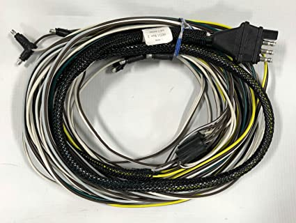 amazon com triton 08511 atv88 wire harness snowmobile trailer rh amazon com