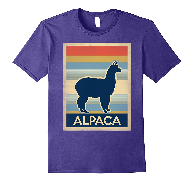 vintage alpaca tshirt tpt best selling t shirts. Black Bedroom Furniture Sets. Home Design Ideas