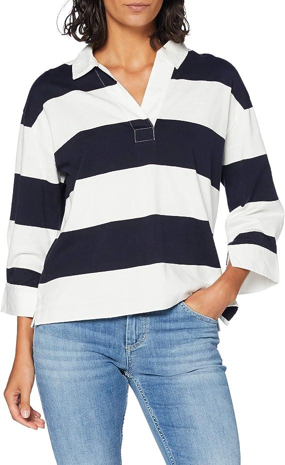 GANT Camisa de Polo para Mujer: Amazon.es: Ropa y accesorios
