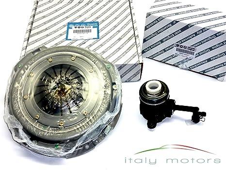 Original Alfa Romeo 156 2.0 Ts kupplungskit de acoplamiento con cojinete de desembrague – 55190114 +
