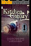 Kitchen Canary