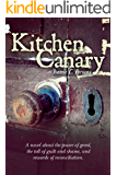 Kitchen Canary