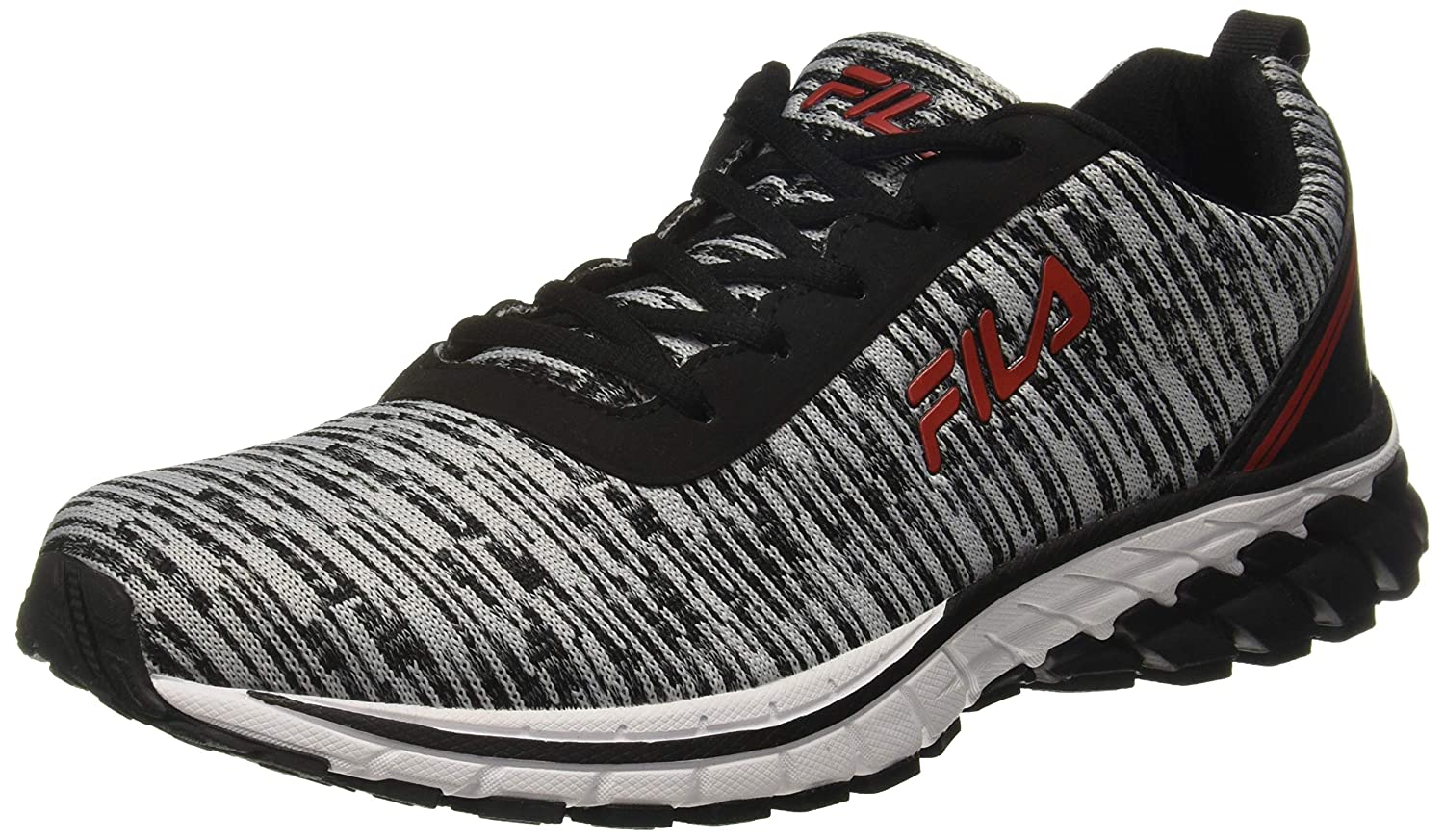 Fila Eclipse Best Branded Running Shoes for Men in India 2019