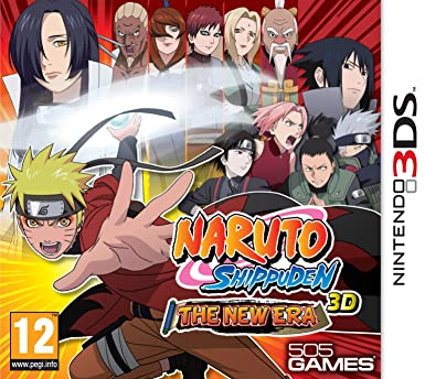 Naruto Powerful Shippuden Game Download For Pc