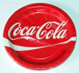 Coca-Cola 8.75  Plates  sc 1 st  Amazon.com & Amazon.com : Vintage Coca Cola 9