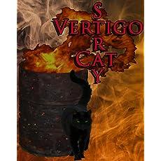 Vertigo Stray Cat