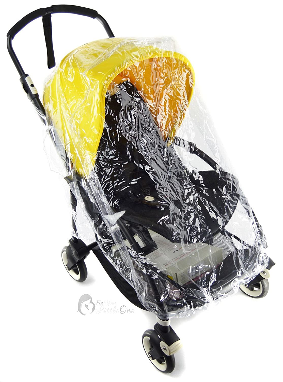 Universal Protector de lluvia Bugaboo Bee/Bee Plus carrito ...