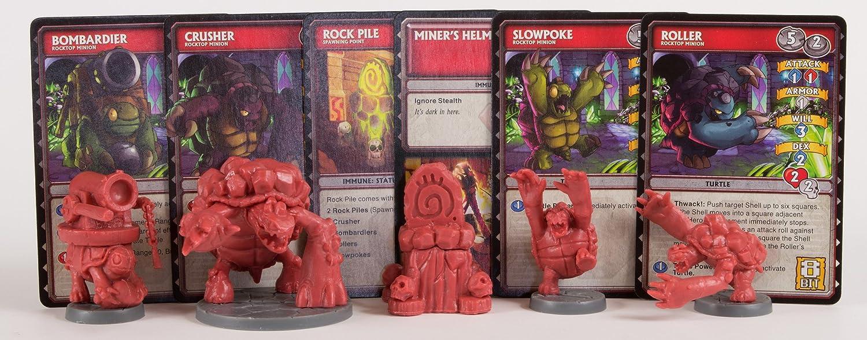 Super Dungeon Explore: Rock Top Gang - Extensión para Juego ...