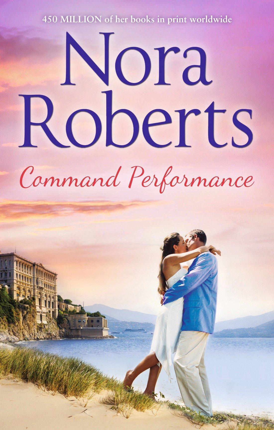 Download Command Performance (The Royals of Cordina) PDF ePub fb2 ebook