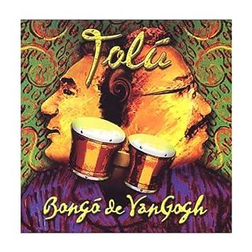 Alex Acuña - Alex Acuña: Bongo de Van Gogh - Audio CD - Amazon com Music