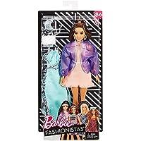 Barbie Fashionista Bebek Ve Kıyafetleri FJF67-FJF7