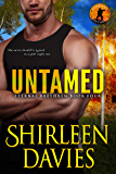 Untamed (Eternal Brethren Military Romantic Suspense Book 4)