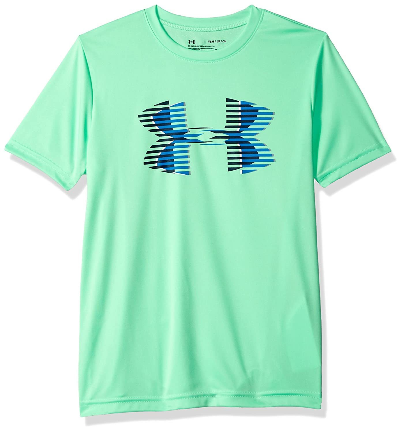 Under Armour Tech Big Logo Solid T-Shirt Under Armour Apparel 1331687