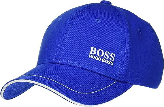 BOSS Cap Gorra de béisbol para Hombre: Amazon.es: Ropa y ...