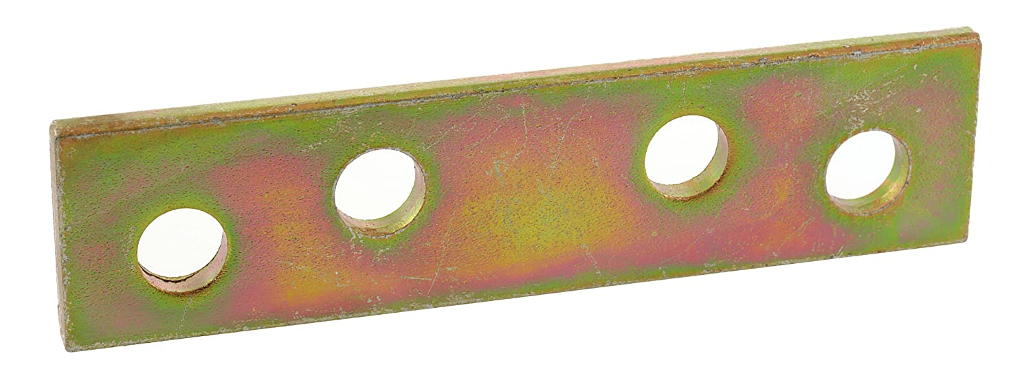 Hitachi 728827 Replacement Hold Down Plate for Floor Scraper