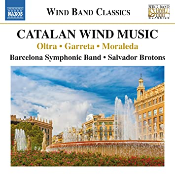 Amazon.com: Catalan Wind Music: Music