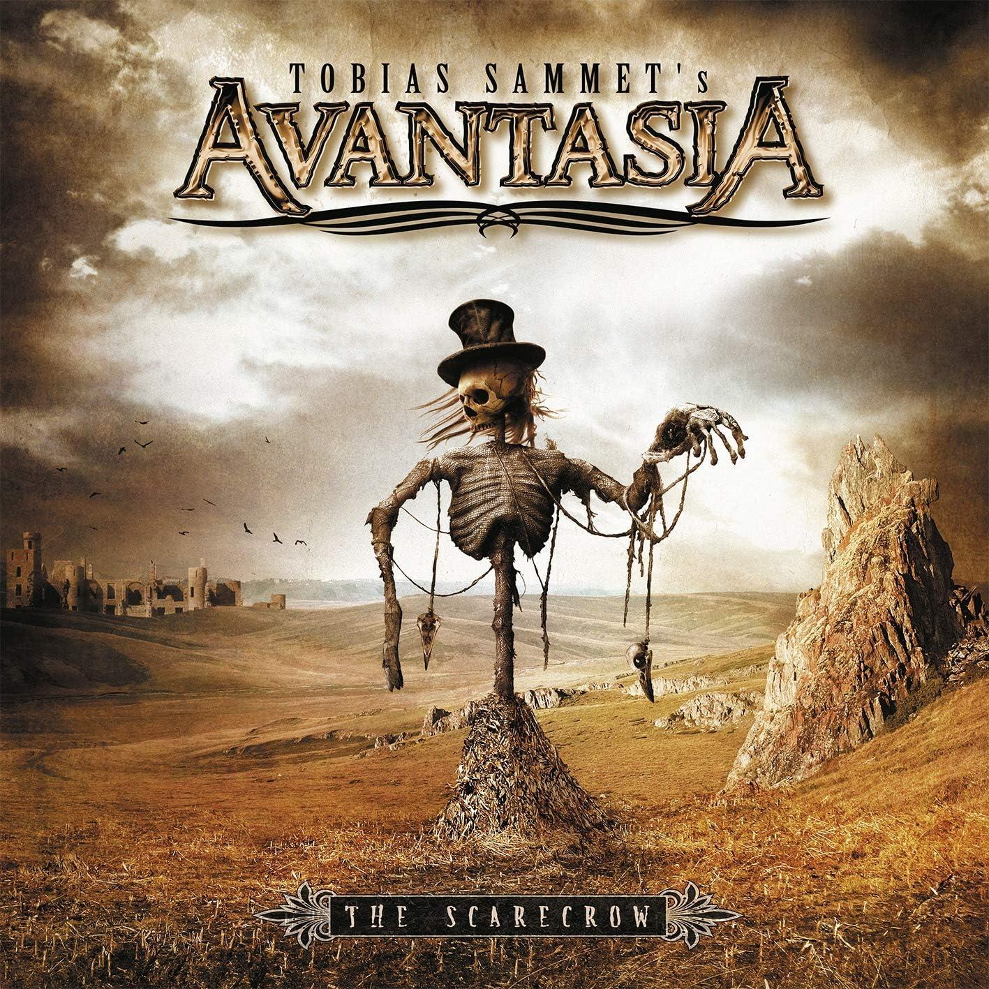 The Scarecrow: Avantasia