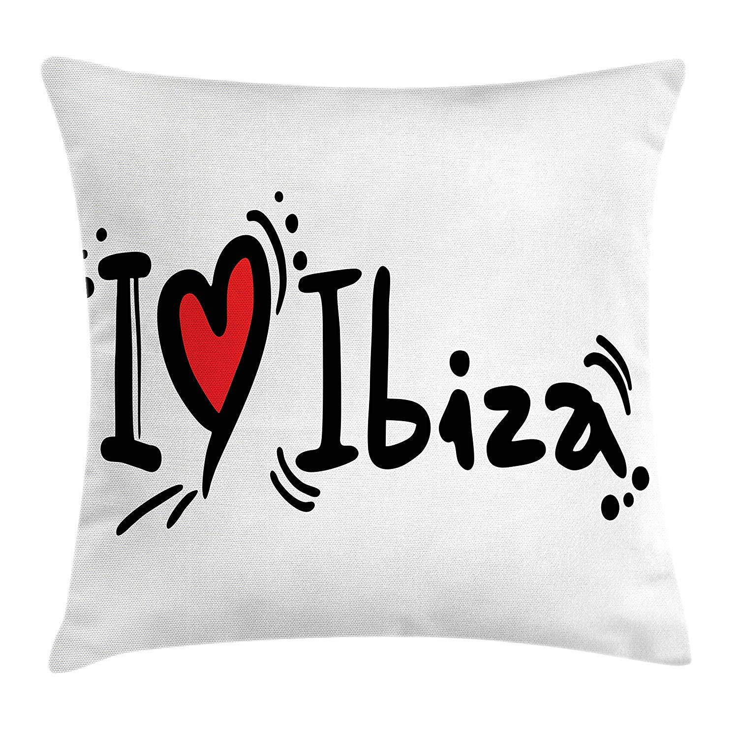 Wine Throw Pillow Cushion Cover, Wine Bottle and Glass ...