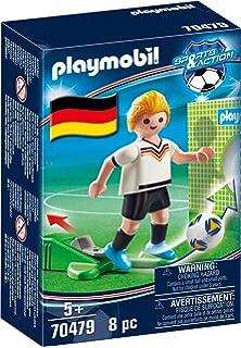 Borussia Dortmund BVB - Figura de Borussia Dortmund (talla única): Amazon.es: Juguetes y juegos