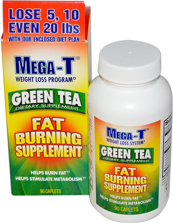 Mega t diet pills reviews