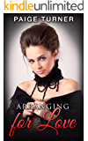 Arranging For Love (The Seamstress Series #1)