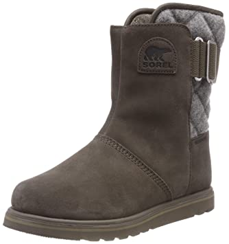 Sorel Marron Major Rylee Bottes Femme TTqBa
