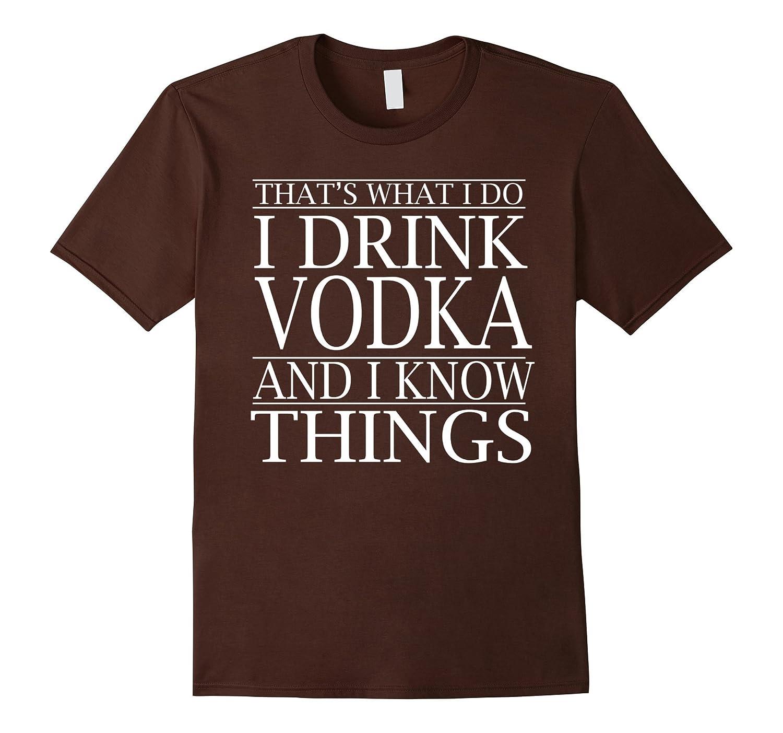 Mens Storecastle Thats Drink T Shirt-Awarplus