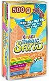 Craze - 52670 - Magic Sand - 500 Grammes De Sable Magique 6 Coloris -