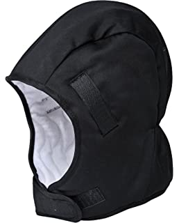 9047ec569d6 JSP Surefit Thermal Helmet Hard Hat Beanie Helmet Liner  Amazon.co ...