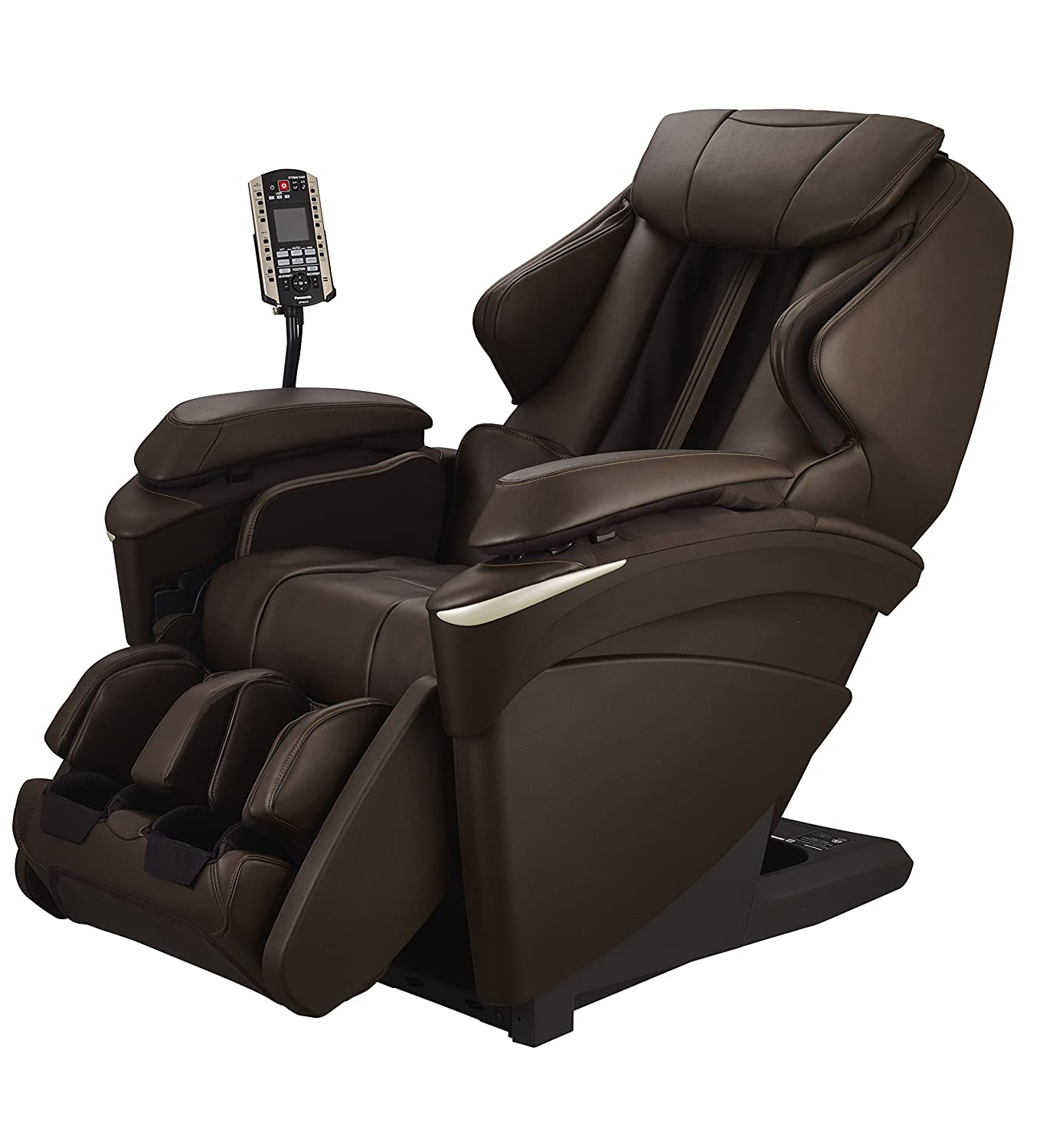 Amazon Panasonic EP Real Pro Luxury Heated Massage Chair