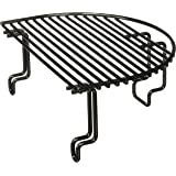 Primo 312 Extended Cooking Rack for Primo Oval Junior Grill, 1 per Box