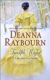 Twelfth Night (A Lady Julia Grey Novel, Book 8) (Lady Julia Grey series)