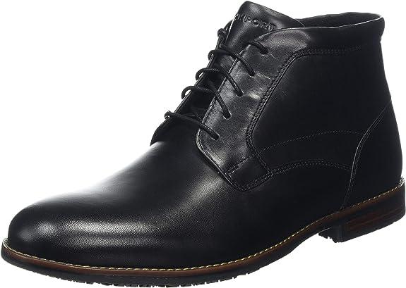 Rockport Dustyn Chukka Boot, Botas Hombre