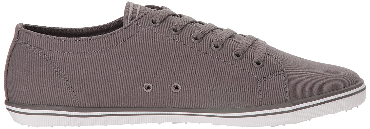 Fred Perry Mens Kingston Twill Fashion Sneaker